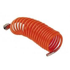 Спиральный нейлоновый шланг CECCATO 15 м (8973005520)