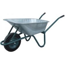Тачка садовая Limex 90/160 (57207)