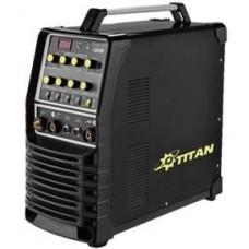 Аппарат аргоннодуговой сварки Titan PAD201AC