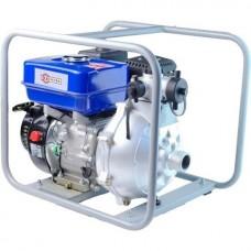 Бензиновая мотопомпа высокого давления Odwerk GHP40