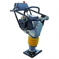 Бензиновая вибротрамбовка-нога Odwerk TR75-EH Robin