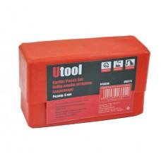 Клеймо буквенное размером 6 мм Utool UKLP/6