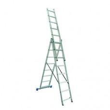 Лестница универсальная Кентавр 3х12