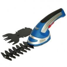 Аккумуляторные ножницы для травы и кустов, комплект Odwerk BGS 3,6 LI Set