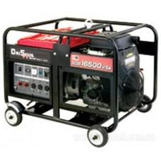 Бензиновый генератор DaiShin SGB16500VSa