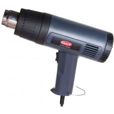 Фен строительный Craft CHG 2000