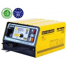Интеллектуальное пусковое устройство Deca SCP 60/400