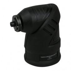 Насадка универсальная (шлифовка, резка, скребок) для ПСА11 Titan НШ11